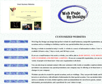 Web Page By Design - Pittsford, NY