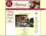 The Refectory Restaurant and Bistro  - Columbus, OH