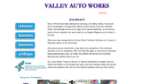 Valley Auto Works Inc - Canoga Park, CA