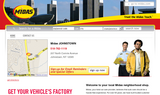 Midas Auto Svc Experts - Johnstown, NY