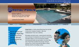 Royal Pools Santa Clara - San Jose, CA