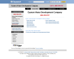 Eastern Water Solutions - Oxford, CT