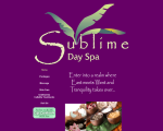 Sublime Day Spa - Jacksonville, FL