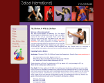 Salsa International - School of Latin Social Dance - New York, NY