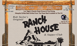 Bob Taylor's Original Ranch House - Las Vegas, NV