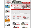 Discount Tire - Sterling Heights, MI