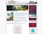 The Chateau Elan Spa - Braselton, GA