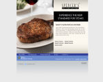 Spencer's For Steaks And Chops - Houston, TX