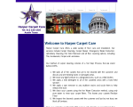 Harper Carpet Care - Austin, TX