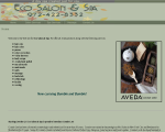Eco Salon & Spa - Plano, TX
