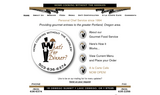 What's For Dinner? Gourmet Meal Delivery - Portland, OR