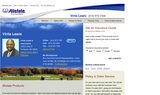 Allstate Insurance Company - Virtis Lewis - Florissant, MO