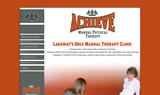 Achieve Manual Physical Therapy - Lakeway, TX
