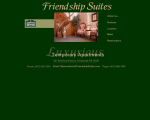 Friendship Suites - Pittsburgh, PA
