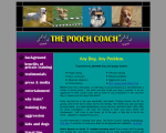 The Pooch Coach - San Francisco, CA