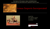 Armas Imports, Inc. - Los Angeles, CA