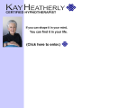 Kay Heatherly, Ph.D - San Francisco, CA