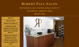 Robert Paul Salon - Chandler, AZ