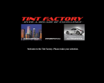 Tint Factory - Los Angeles, CA