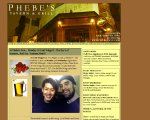 Phebe's Tavern & Grill - New York, NY