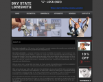 Bay State Locksmith, Inc. - Boston, MA
