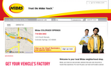 Midas Auto Svc Experts - Colorado Springs, CO