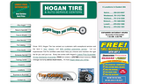 Hogan Tire and Auto Service Centers - Woburn, MA