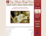Cary Massage - Cary, NC