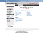 Total Fuel & Energy Svc Corp - New Rochelle, NY