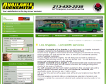 Green Locksmith - Los Angeles, CA