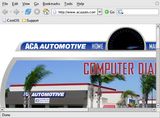 ACA Automotive - Long Beach, CA
