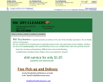 NW Dry Cleaners - Portland, OR