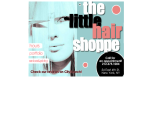 The Little Hair Shoppe - New York, NY