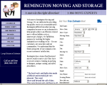 Remington Moving & Storage - Los Angeles, CA