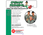 O&#039;grady Plumbing