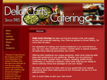 Della Carts Catering - Houston, TX