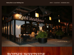 Roth's - New York, NY
