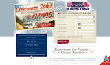 Cruise America RV Sales Center ? Los Angeles - Long Beach, CA