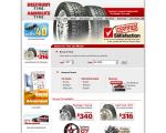 Discount Tire - Hampton, GA
