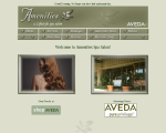 Amenities Aveda Day Spa - Fresno, CA