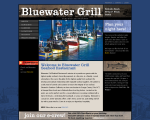 Bluewater Grill Seafood Restaurant & Oyster Bar - Redondo Beach, CA