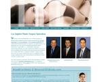 Ellenbogen, Richard, Md - Beverly Hills Body - Los Angeles, CA