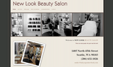 New Look Beauty Salon - Seattle, WA