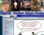 Walden Magic Productions - San Antonio, TX
