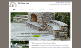 The Stone Man - Fort Mill, SC
