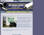 Bill's Radiator & Muffler, Hitch and Trailer of Plano - Plano, TX