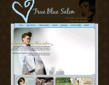 True Blue Salon - Nashville, TN