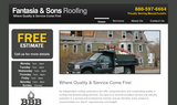Fantasia & Sons Roofing LLC - Plymouth, MA