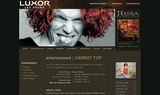 Carrot Top - Las Vegas, NV