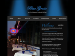 The Blue Grotto Restaurant - Providence, RI